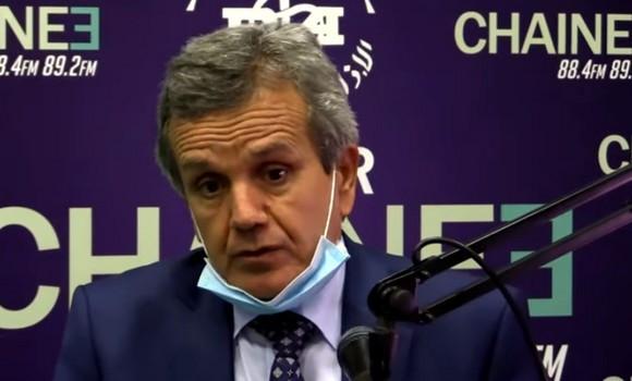 """Un constat de """"stabilité"""" de la pandémie en Algérie"""