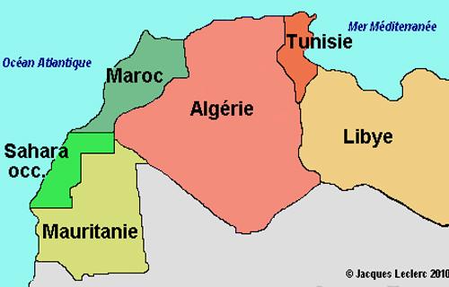 Le Maghreb et la démocratie vont de paire le-magreb