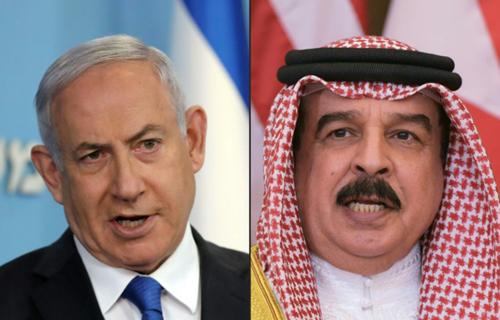 Netanyahou célèbre, les Palestiniens fustigent l'accord entre Israël et Bahreïn